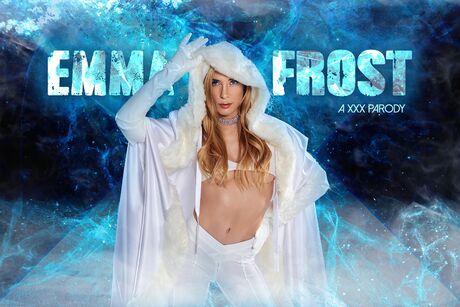 Emma Frost V2 A XXX Parody VR Porn Video