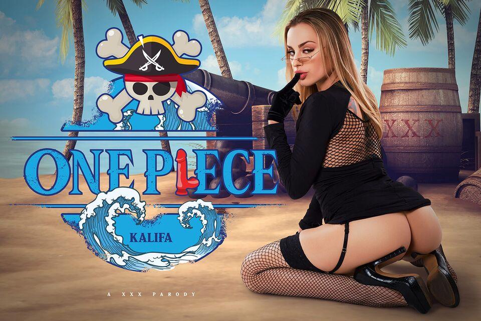 Porno one video piece One Piece